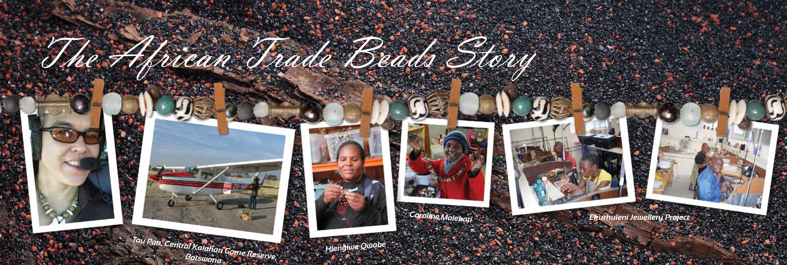 African-Bead-Trade-Beads-Story