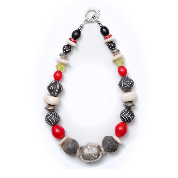 Gorgeous Gorgeous 1 - Ethiopian Silver