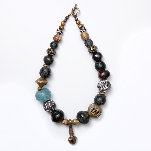 Gorgeous Gorgeous 4 - Hausa Nigerian Bell